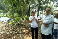 Tinjau Lokasi Radiasi Nuklir, Wakil Wali Kota Tangsel Imbau Warga Tetap Tenang