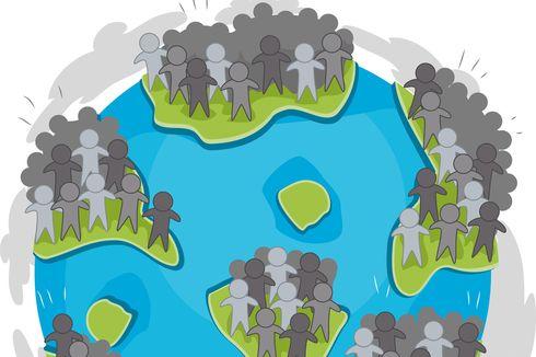 Sensus 2020: Penduduk Jakarta 10,56 Juta Jiwa, Terbanyak di Jakarta Timur
