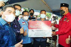 Kemensos Salurkan Bantuan ATENSI Rp 961 Juta untuk Penerima Manfaat di Lampung