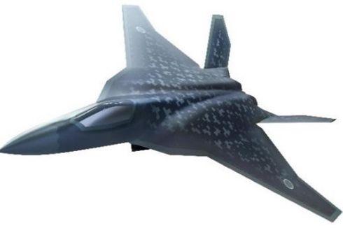 Jepang Kembangkan Jet Tempur Siluman Generasi Terbaru, Disebut Punya DNA F-35