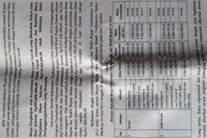 Kasus Biaya Perjalanan Dinas Bupati, 4 Pejabat Tasikmalaya Diperiksa