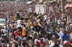 Usai Kudeta, Militer Guinea Tutup Perbatasan dan Nyatakan Konstitusi Tidak Sah