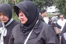 Ayah Tasya Kamila Sempat Mengeluh Sakit Usai Shalat Jumat