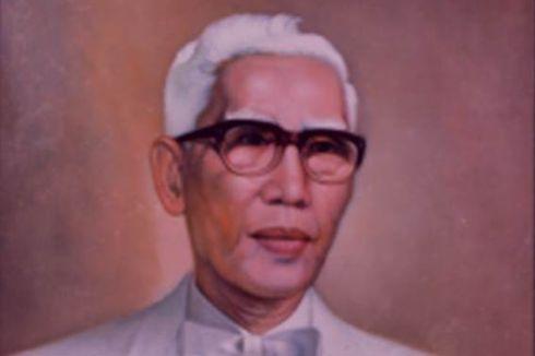 UGM dan UII Ajukan Prof. Sardjito Jadi Pahlawan Nasional