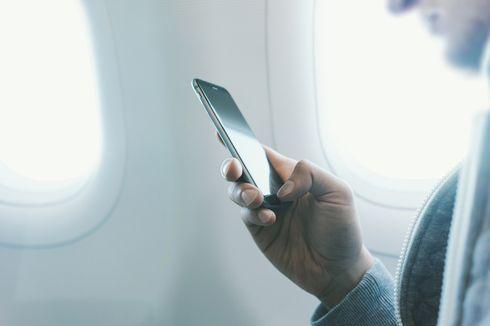 Benarkah Tidak Boleh Menggunakan Ponsel Saat Pesawat Isi Bahan Bakar?
