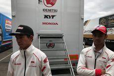 3 Pebalap Binaan Astra Honda Siap Ukir Prestasi di Valencia