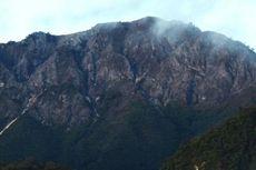 Belum Ada Tim SAR Sampai ke Lokasi Jasad Peneliti LIPI di Gunung Binaya