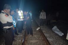 Seorang Warga Bantul Ditemukan Tewas di Samping Rel Kereta Api