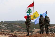 Dua Terowongan di Perbatasan Israel-Lebanon Langgar Resolusi PBB