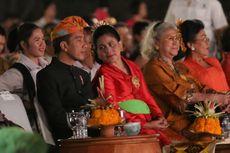 Terbang ke Bali, Ini Agenda Jokowi Kamis Besok