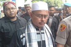 Ketum PA 212: Kami Tawarkan Ganti Biaya Kerusakan di Bandara Soekarno-Hatta, tetapi Ditolak