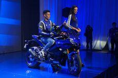 Yamaha Terpikir Mau Pasarkan R3 di Indonesia