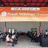Dukung Pemerintah, Shopee Hadirkan Pusat Vaksinasi Covid-19 di Bandung