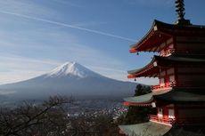 Jepang Masih Jadi Destinasi Favorit Turis Indonesia