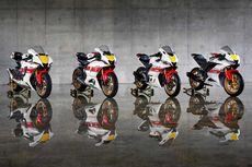 Yamaha Rilis Livery Speed Block untuk R-Series