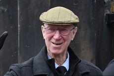 Kakak Bobby Charlton Tutup Usia, Sejumlah Klub Premier League Ikut Berduka