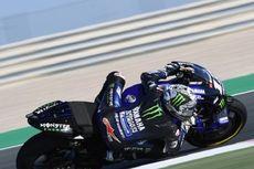 Hasil Latihan Bebas 1 dan 2 MotoGP Amerika, Vinales Tercepat