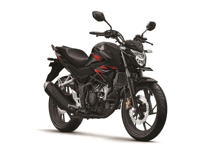 Honda CB150R StreetFire Bersolek
