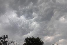 Sejumlah Wilayah Indonesia Berpotensi Alami Cuaca Ekstrem di Musim Pancaroba