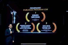 Jawara AJP 2020 Diumumkan, Publikasi Berkarya Tanpa Bicara Raih Best of The Best