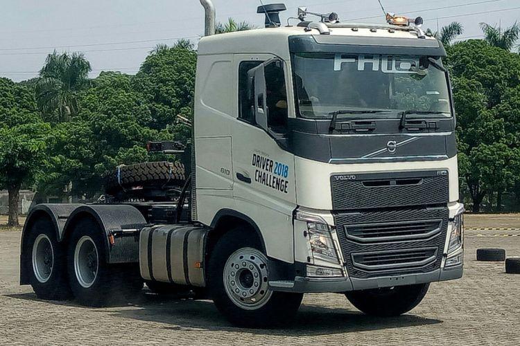 Volvo Truck Indonesia