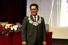 Agustinus Purna Irawan Dilantik Jadi Rektor Untar Periode 2020-2024