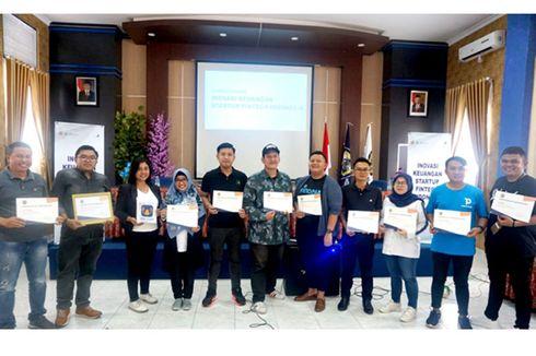 """Edukasi Mahasiswa Bengkulu, Klik Kami Angkat Tema """"<i>Inovasi Keuangan Strartup Fintech Indonesia</i>"""""""