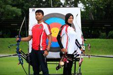 Panahan Olimpiade Tokyo - Kata Riau Ega/Diananda Usai Tundukkan Unggulan dari AS