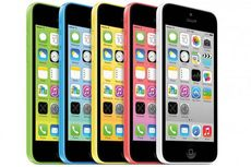 Spesifikasi Lengkap iPhone 5S dan 5C