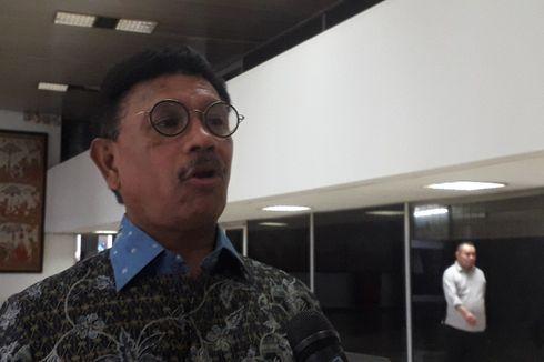 Sekjen Nasdem: Kecil Kemungkinan Kader Partai Non-koalisi Masuk Kabinet Jokowi