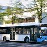 Pemerintah Diminta Menata Transportasi Umum di Daerah