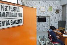 Hentikan Dugaan Kampanye Hitam Erwin Aksa, Bawaslu Makassar Dilaporkan ke DKPP