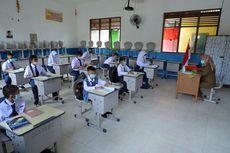 Terus Meningkat, 117.000 Sekolah Sudah Laksanakan PTM Terbatas