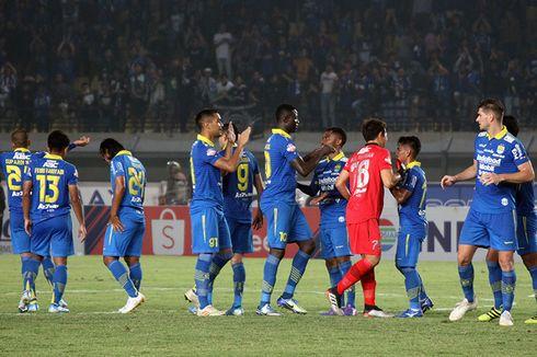 Bali United Vs Persib Bandung, Robert Hiraukan Misi Tuan Rumah