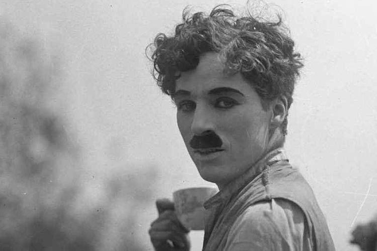Charlie Chaplin. (charliechaplin.com)