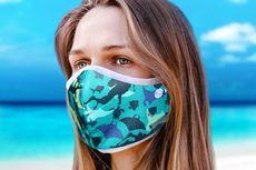 Terbuat dari Botol Plastik, Masker Ini Bantu Hilangkan Sampah di Laut