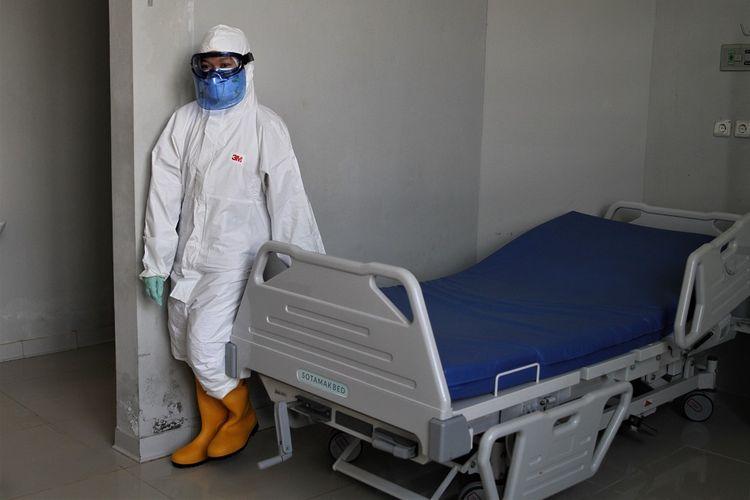Ancaman Virus Corona dan Langkah Pemerintah Indonesia