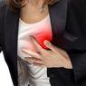 3 Gejala Awal Serangan Jantung yang Sering Dialami Wanita