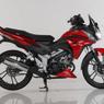 Honda CS-1, Motor Bebek-Sport yang Tertatih di Pasar