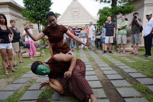 Yogyakarta Masih Menjadi Destinasi Wisata Unggulan