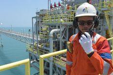 Dilirik China, Natuna Simpan Cadangan Gas Raksasa