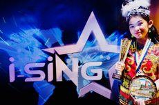 Bawakan Lagu BCL, Maria Sinaga Asal Bekasi Juarai Kompetisi Menyanyi di Swedia