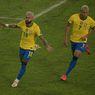 Copa America 2021: Brasil yang Mengerikan