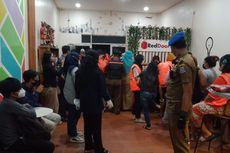 Temukan PSK Saat Razia Penginapan di Ciputat, Satpol PP dan Polisi Selidiki Dugaan TPPO
