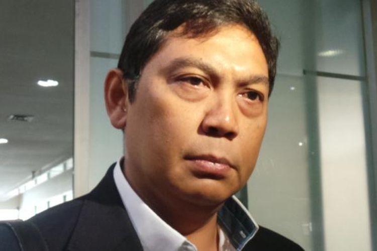 Wakil Ketua Komisi X dari Fraksi PDI Perjuangan, Utut Adianto.