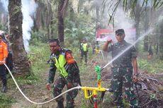 Riau Bakal Hadapi Kemarau Panjang, TNI Gunakan Alat Canggih Atasi Karhutla