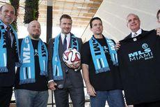 Lokasi untuk Stadion Klub Milik David Beckham Terkontaminasi Arsenik