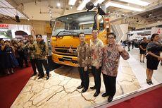 Mitsubishi Fuso Beberkan Rencana Masa Depannya di Indonesia