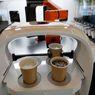 Kafe di Korsel Pakai Barista Robot untuk