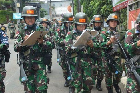 Antisipasi Penyebaran Covid-19, Sekolah Militer Dinilai Perlu Terapkan Kurikulum Jarak Jauh